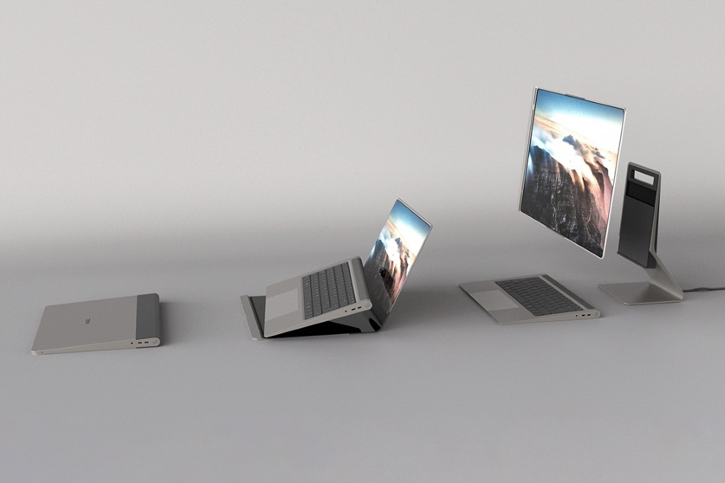 This flexible laptop could completely revolutionize the computer category