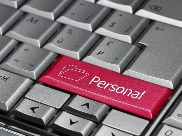 Stop using your work laptop or phone for personal stuff, because I know you are | ZDNet