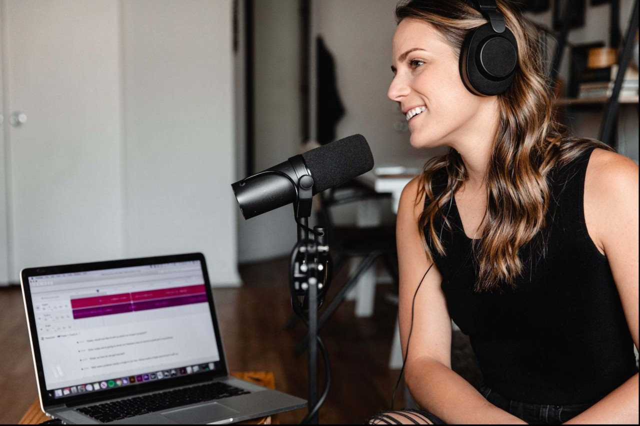 Build up Your Podcast Traffic With This Online Growth Tool